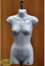 New Gloss Female Body Form