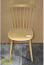 Wooden Dining Chair Tawa