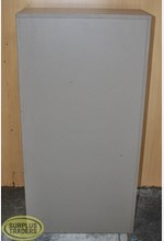 Display Plinth Large Grey