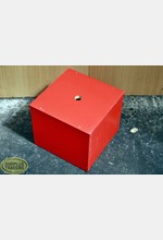 Display Plinth 250x290x290mm