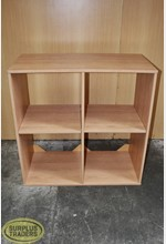 Shelving Display Unit Tawa