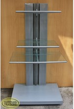Metal Display Stand 3 Tier