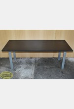 Display Table Black Small