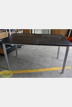 Display Table Black Large