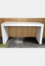 Display Table Large White