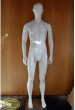 Male Mannequin on Stand
