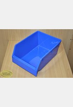 PIck Bin 215x300mm Blue