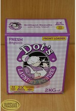 Dot's Laundry Powder 2 kg