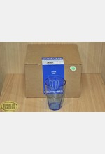 Plastic Glasses Box of 6