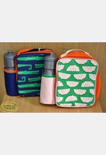 Lunch Box and Drink Bottle