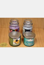 Scented Candles Assorted