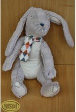 Walter Soft Bunny Toy