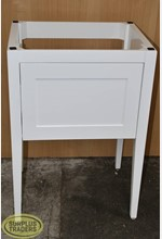 Bathroom Vanity Unit L590mm