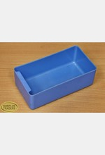 Schaefer Sub Container Blue
