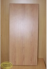 Tawa Edged Shelf 755x350mm