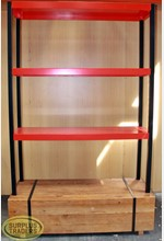 Shelving Display Unit 3 Tier