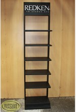 Shelving Display Unit 5 Level