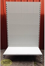 New ST Dairy Pegboard 1500mm