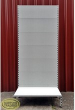New ST Dairy Pegboard 2100mm