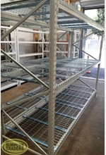 New Longspan Mesh 3 Level