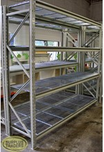 New Longspan Mesh 4 Level
