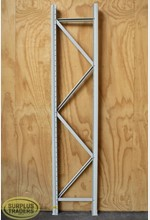 Longspan Upright 2100x450