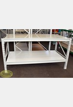 New Work Bench 1800x900mm