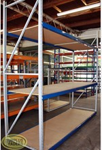 Acrow 80 Shelving 3 Level