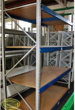 Acrow 80 Shelving 4 Level