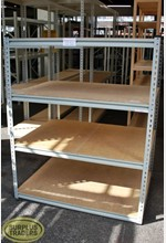 Boltless Shelving Unit 4 Level