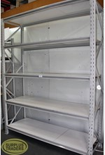 Cash N Carry Shelving 5 Level