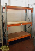 Dexion Shelving Unit 3 Level