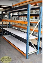 Dexion Shelving Unit 4 Level