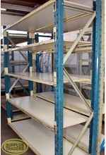 Dexion Shelving Unit 5 Level