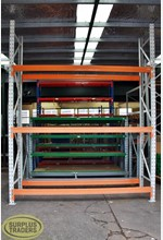 Pallet Racking Unit 3 Level