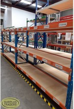 Dexion Container Shelving
