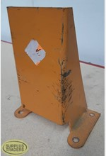 Post Protector - Used