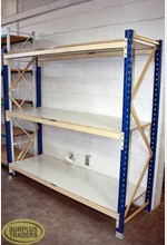 Schaefer 1800 Shelving Unit