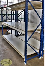 Schaefer 2400 Shelving Unit