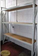 Storepro Shelving 3 Level