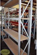 Storepro Shelving 4 Level