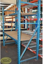 Victor Shelving Unit 2 Level