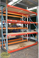 Victor Shelving Unit 4 Level