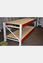 Victor Heavy Duty Workbench