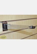 New Slatwall Bracket 300mm
