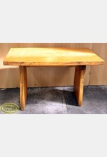 Outdoor Table Medium Kauri