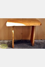 Outdoor Table Small Kauri