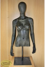 Female 1/2 Torso on Stand