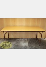 Trestle Table 1790x760mm
